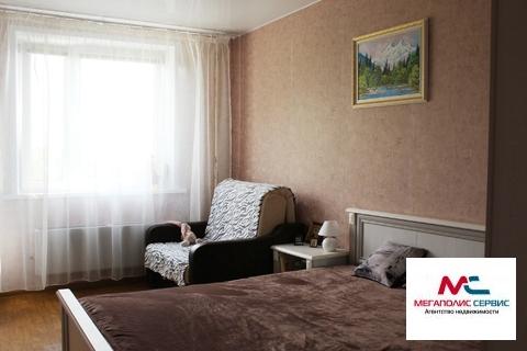 Продаю отличную 3-х комнатную квартиру с мебелью в Московской обл