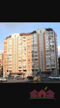 2-комнатная квартира в Москве Беговая