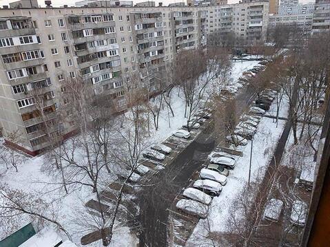 Продам 2-комн. кв. 34.5 кв.м. Москва, Мариупольская
