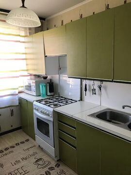 Домодедово, 3-х комнатная квартира, Восточная д.10 к2, 5100000 руб.