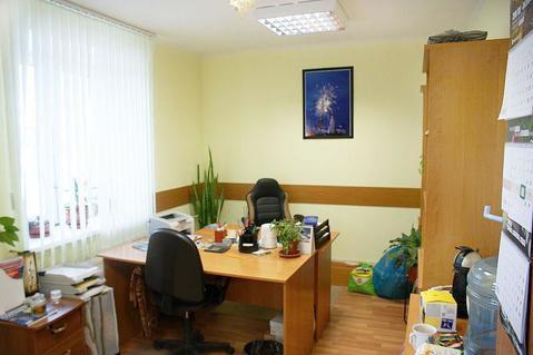 Офисное помещение в центре Волоколамска у администрации