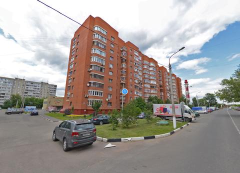 2 комнатная квартира в г.Домодедово, ул.25-лет Октября, д.1