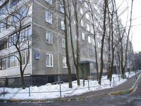 Продажа квартиры, м. Чертановская, Сумской пр-д.