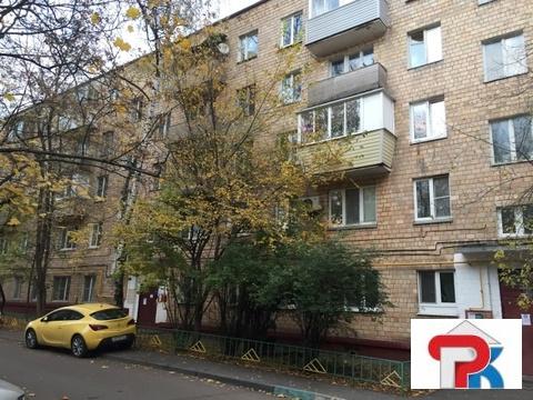 Москва, 2-х комнатная квартира, Филёвская М. д.8к2, 8180000 руб.