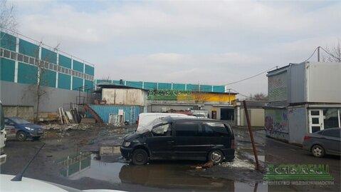 Аренда склада, Мытищи, Мытищинский район, Рупасовский 1-й пер.