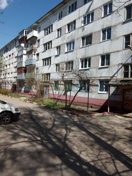 2х комнатная квартира Ногинск г, Советской Конституции ул, 42г
