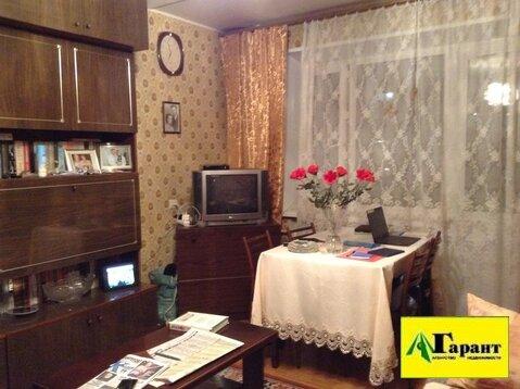 Продажа 2-х комнатной ква-ры в Щелковском р-не, пгт.Загорянский.