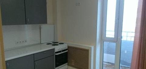 Сдаётся однокомнатная квартира в городе Пушкино.