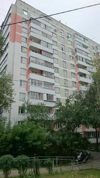 Продажа квартиры, м. Коломенская, Кленовый б-р.