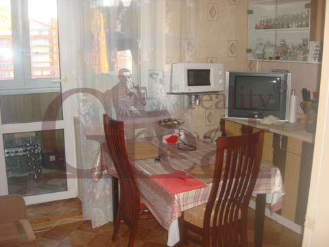 Москва, 2-х комнатная квартира, ул. Байкальская д.18к1, 11100000 руб.