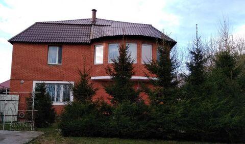 Продажа дома, Глазынино, Одинцовский район, Глазынино