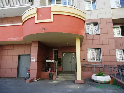 1-комнатная квартира Дёмин луг 4