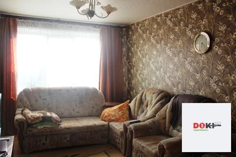 Продажа четырёхкомнатной квартиры в Егорьевске 6 микр