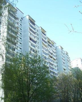Продажа 3 комнатной квартиры м.Домодедовская (улица Генерала Белова)