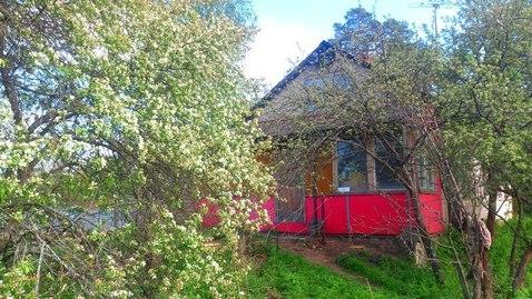 Дом 60 м2 на участке 30 соток в 1-й Алексеевке ИЖС