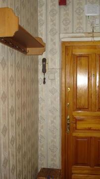 Продается двухкомнатная квартира общей площадью 58,8 кв
