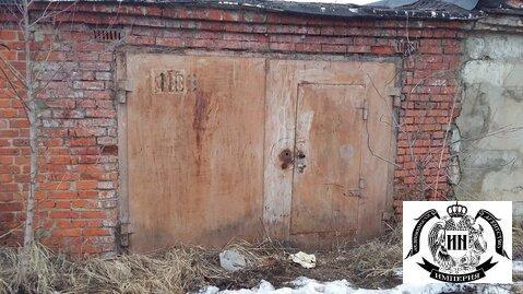 Продажа гаража, Воскресенск, Воскресенский район