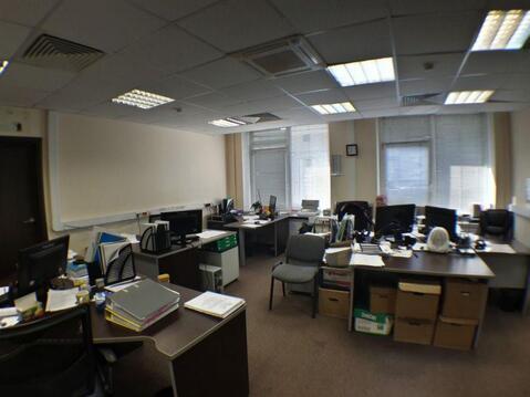 Офис 150 кв.м. в аренду на Красносельской.