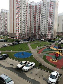 """1-комнатная квартира, 45 кв.м., в ЖК """"Новое Бутово"""""""