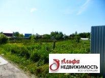 Д Новохаритоново 5,25 соток, 450000 руб.