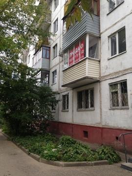 2х комнатная квартира рядом с вокзалом