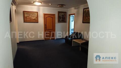 Аренда помещения 122 м2 под офис, банк м. Павелецкая в особняке в .