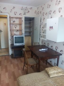 Продаётся комната в 3-хкомнатной квартире