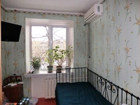 Продается 3-комнатная квартира у м.Филевский парк