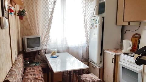 2-комн.кв. 46 кв.м. 11/12 эт. Москва, ул. Педагогическая, д.6