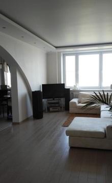 Продам 3-х комнатную просторную светлую квартиру