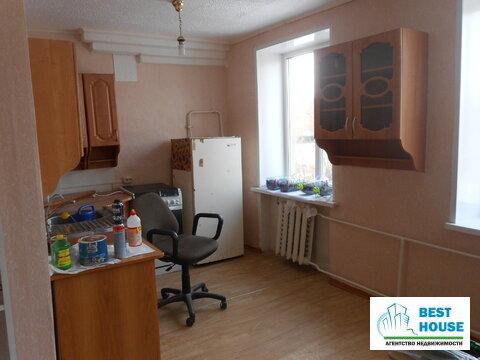 Двухкомнатная квартира в с. Тропарёво.