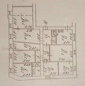 Продается уникальная квартира рождественский бульвар 161 кв.м.