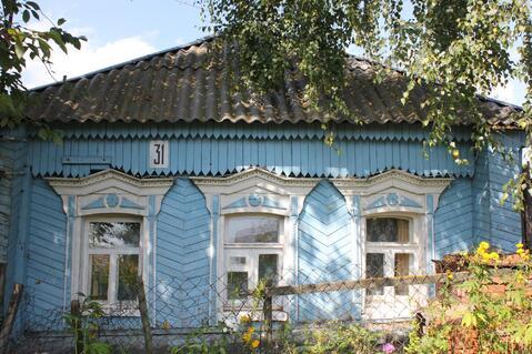 Жилой дом, ул. Ивановская, 4100000 руб.