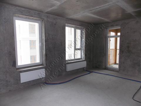 """2-комнатная квартира, 66 кв.м., в ЖК """"Life Ботанический сад"""""""