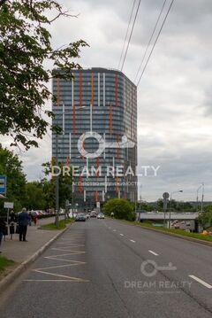 Продажа аппартаментов 96,2 кв. м, ул. Мосфильмовская, 74б