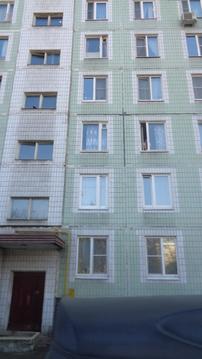 Продается 1-я квартира в г. Королев на ул. Горького, д. 6.