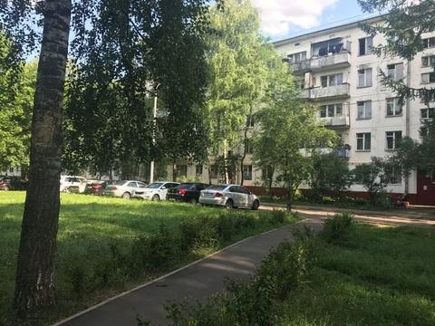 Продается 3-комнатная квартира в Москве