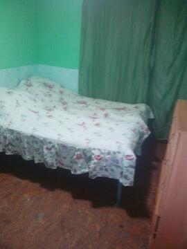 Сдаётся комната в частном доме, посёлок Быково, улица Леволинейная