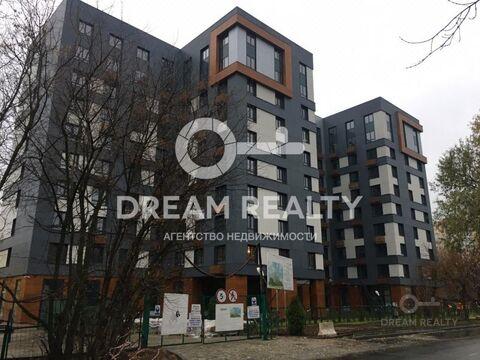 Продажа апартаментов 48,6 кв.м, ул. Шереметьевская, 24