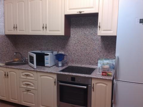 2 комнатная квартира Плещеева 28 52 кв.м.