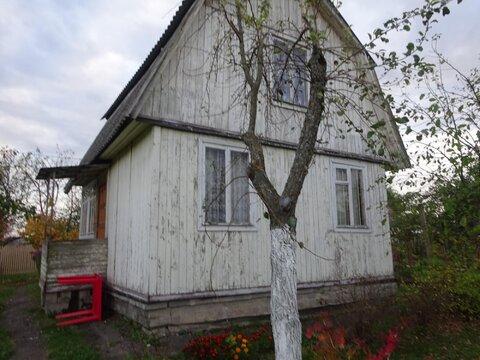 Дача 70 кв. м. с участок 8 соток в Серпуховского районе