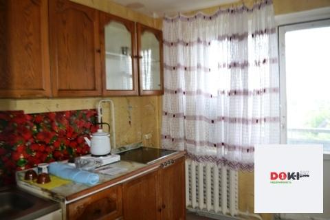 Двухкомнатная квартира улучшенной планировки в д. Поповская!