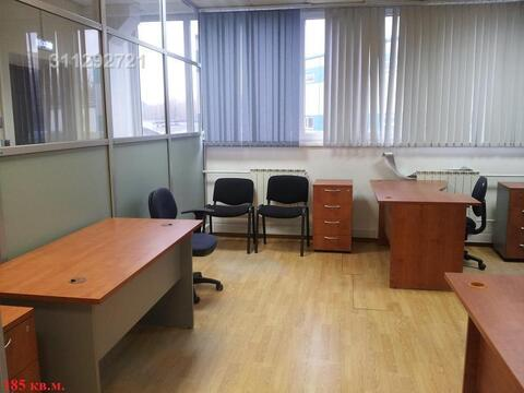 Сдается офис, кабинетная планировка, все удобства на этаже. Офисно - с