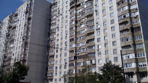 2-я квартира в Марьино