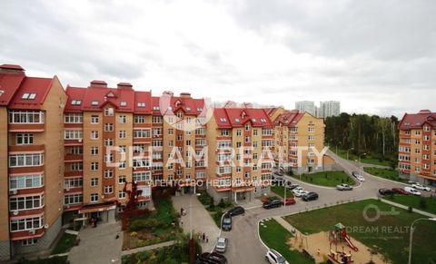 """5-комнатная квартира, 170 кв.м., в ЖК """"Новая Опалиха"""""""