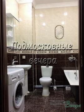 Одинцовский район, Немчиновка, 2-комн. квартира