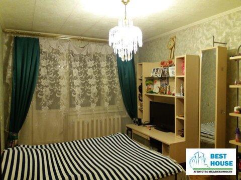Продается четырехкомнатная квартира Можайск