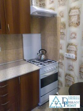 Москва, 2-х комнатная квартира, ул. Вешняковская д.41 к1, 35000 руб.