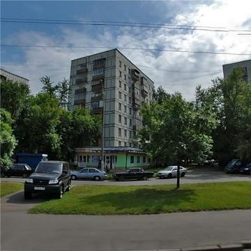 Однокомнатная квартира рядом с м. вднх с мебелью и техникой