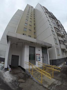 Сдается однокомнатная квартира 39м2 в Москве!